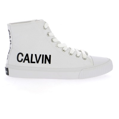 Bottinen Calvin Klein Wit