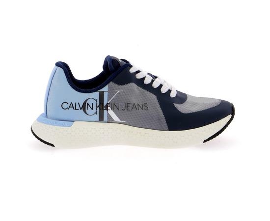 Basket Calvin Klein Bleu