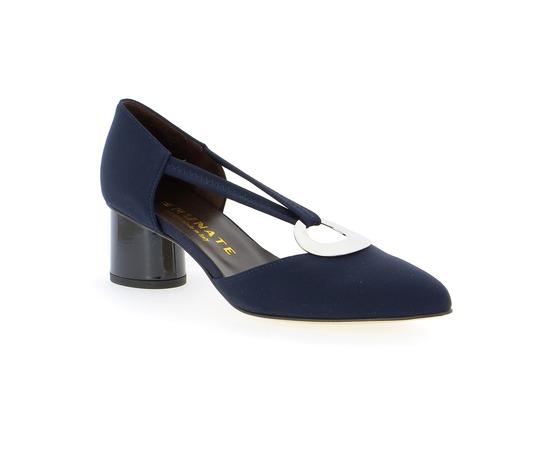 Sandales Brunate Bleu
