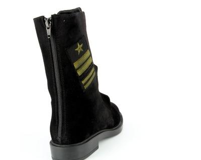 Triver Flight Boots