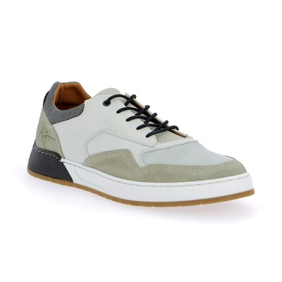 Sneakers Bullboxer Wit
