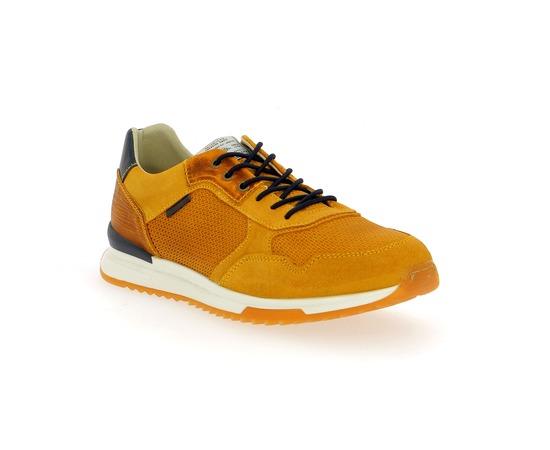 Sneakers Bullboxer Geel