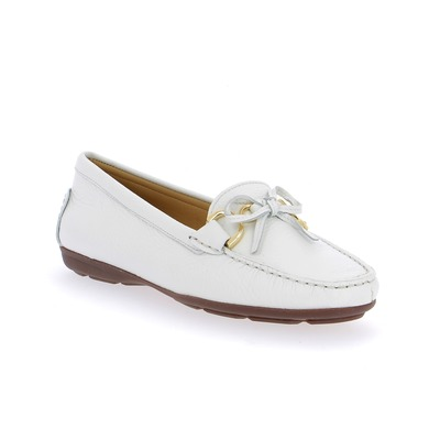 Moccassins Cypres Blanc