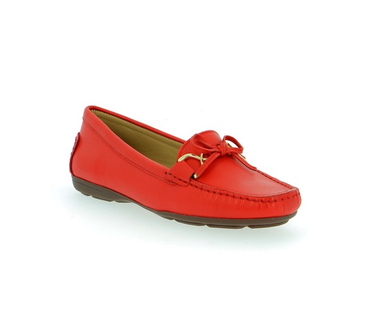 Moccassins Cypres Rouge