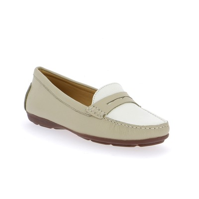 Moccassins Cypres Beige