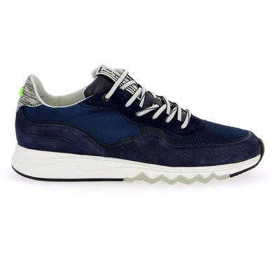 Sneakers Floris Van Bommel Blauw