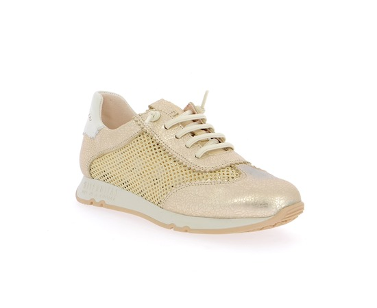 Sneakers Hispanitas Goud