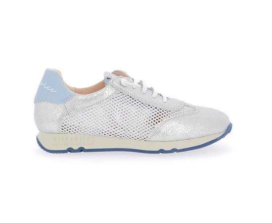 Sneakers Hispanitas Zilver