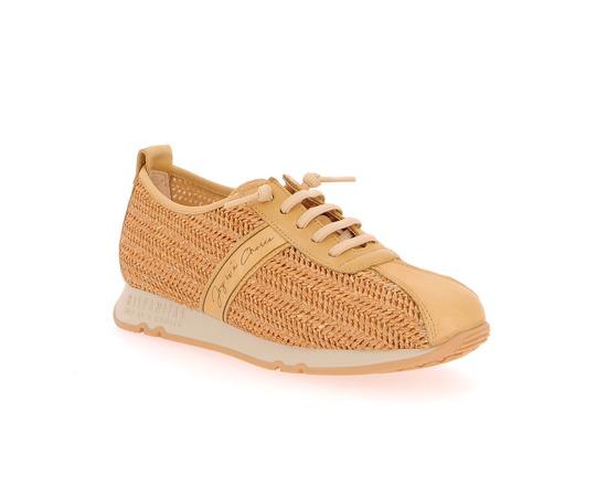 Sneakers Hispanitas Camel