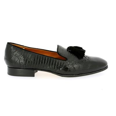 Muiltjes - slippers Sensunique Wit