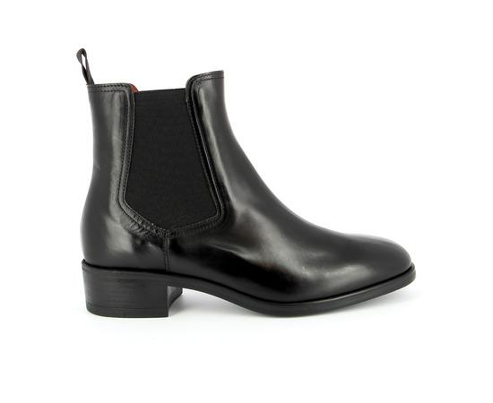 Boots Triver Flight Zwart