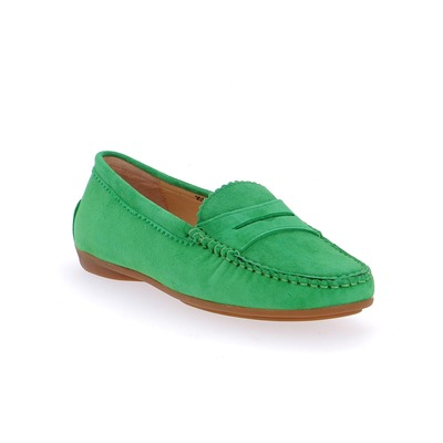Moccassins Cypres Vert