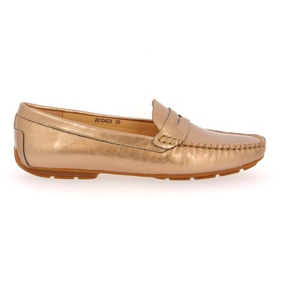 Moccassins Cypres Nude