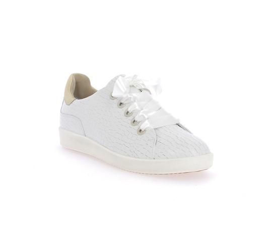 Basket Softwaves Blanc