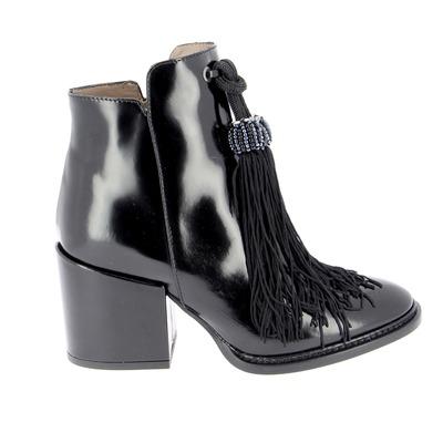 Boots Dga Zwart