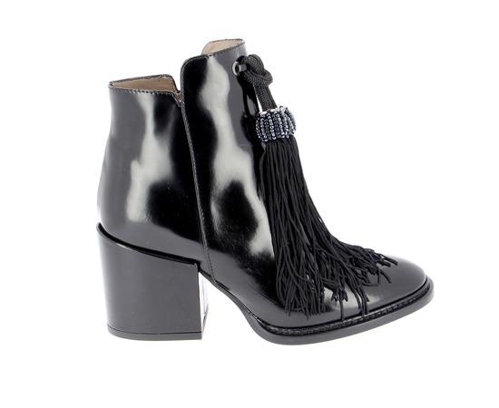 Boots Dga Noir