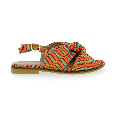 Sandalen Three6five Multi
