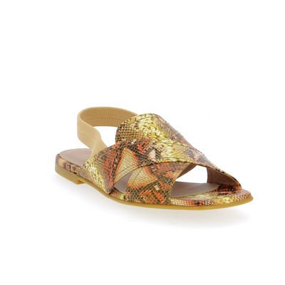 Sandalen Three6five Piton