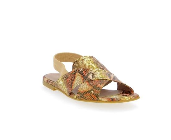 Sandales Three6five Piton