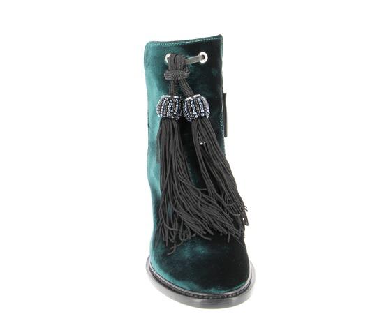 Boots Dga Vert