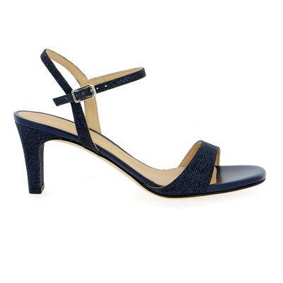 Sandales Unisa Bleu