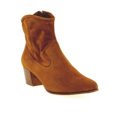 Boots Unisa Cognac