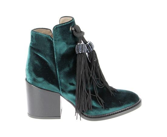 Boots Dga Groen