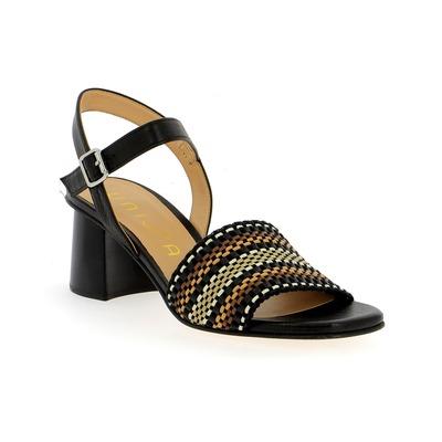 Sandales Unisa Noir