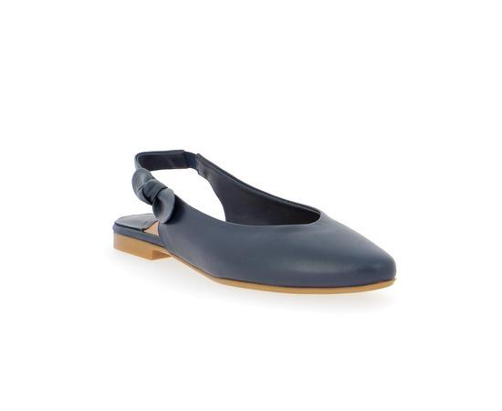 Ballerinas Sensunique Blauw