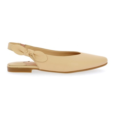 Ballerines Sensunique Beige