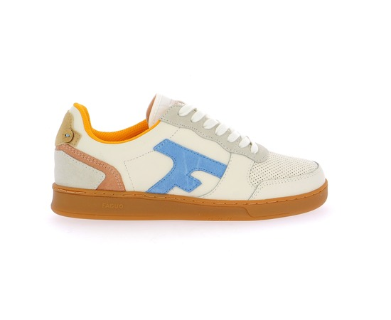Sneakers Faguo Wit