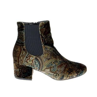 Boots Alma En Pena Groen