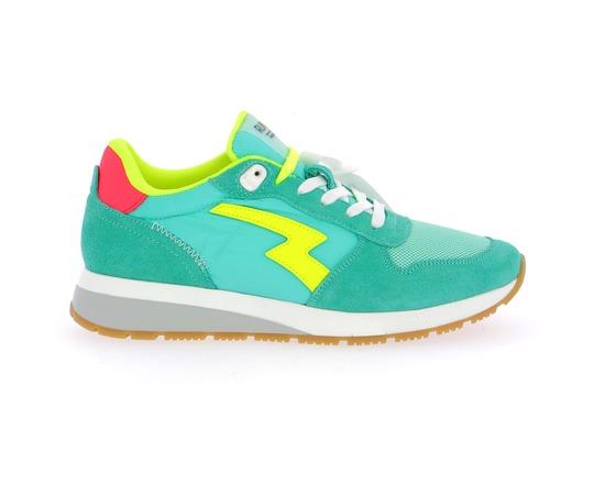 Sneakers Run2me Groen
