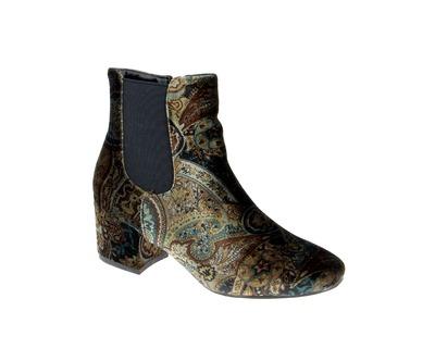 Alma En Pena Boots