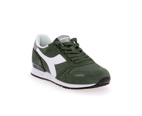 Sneakers Diadora Kaki