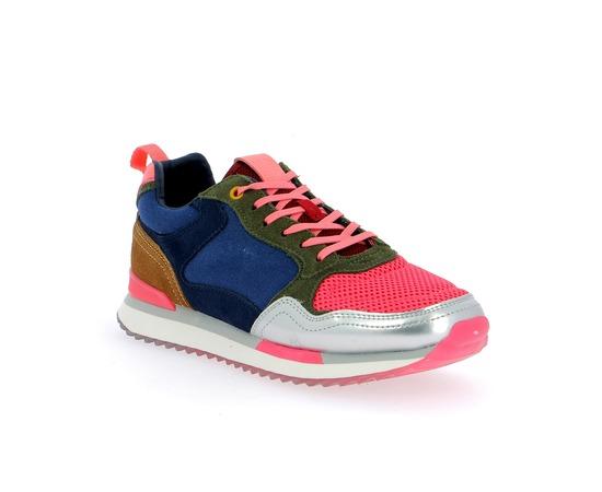 Sneakers Hoff Blauw