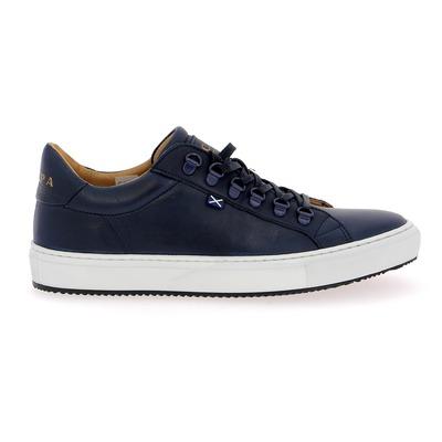 Sneakers Scapa Blauw