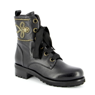 Bottines Maripe Noir