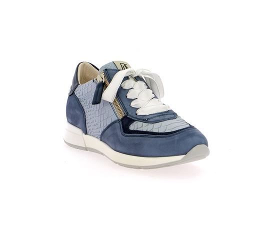 Sneakers Dlsport Hemelsblauw