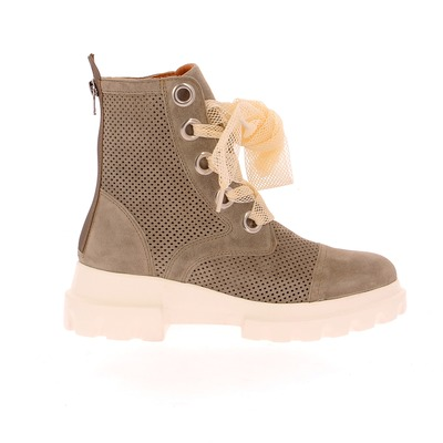 Bottines Alpe Taupe