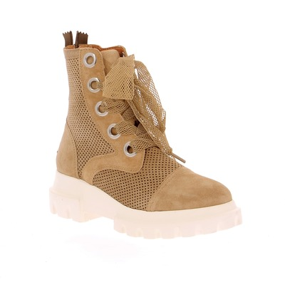 Bottines Alpe Nude
