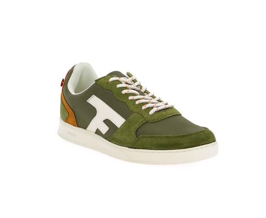 Sneakers Faguo Kaki
