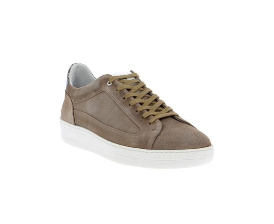Sneakers Floris Van Bommel Taupe