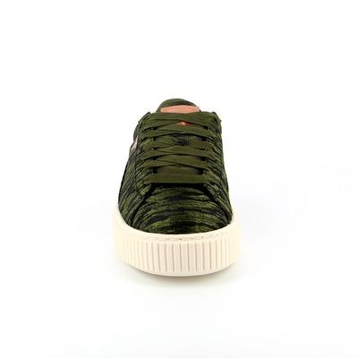 Sneakers Puma Kaki