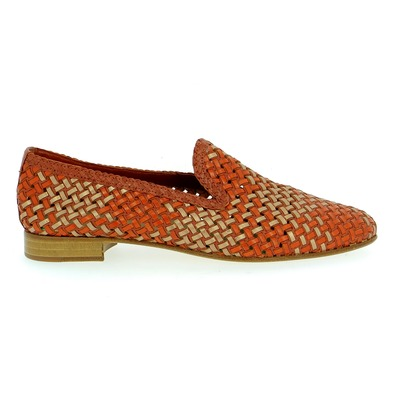 Moccassins Pertini Cognac