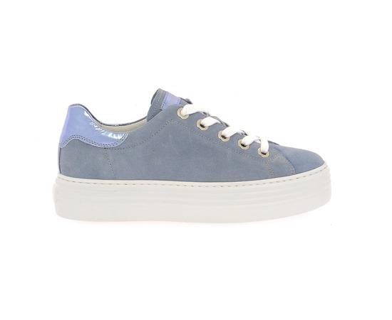 Sneakers Nero Giardini Hemelsblauw