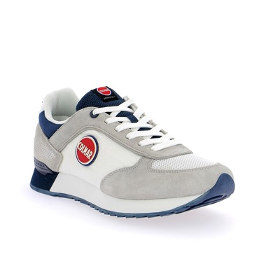 Sneakers Colmar Wit