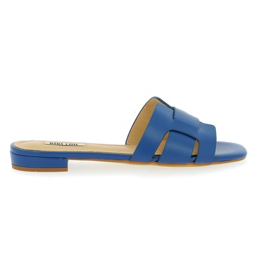 Mulles Bibilou Bleu