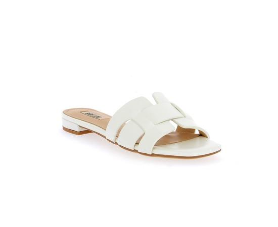 Mulles Bibilou Blanc