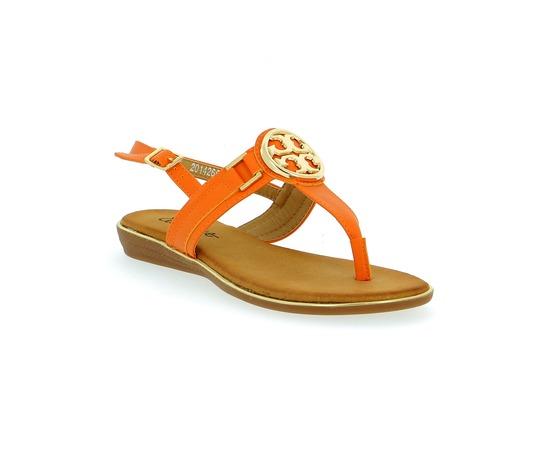 Sandales Cypres Orange